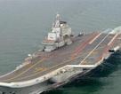 Trung Quốc nói tàu sân bay Liêu Ninh đã sẵn sàng chiến đấu