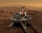 Trung Quốc tiết lộ về thiết kế tàu thăm dò sao Hỏa