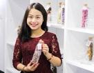 Cô gái 9x xinh xắn muốn mang trà hoa Việt ra thế giới