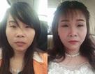 Cô dâu 23 tuổi sau make up già chát như cụ bà 73 gây sửng sốt