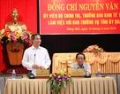 Quảng Bình: Cần khai thác lợi thế về điều kiện tự nhiên và vị trí địa lý để phát triển