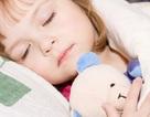 Đi ngủ sớm giúp trẻ giảm nguy cơ béo phì