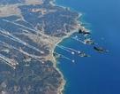 Chiến đấu cơ Hàn Quốc tập trận răn đe Triều Tiên
