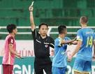 Trọng tài Nguyễn Ngọc Châu xuất sắc nhất V-League 2016