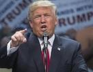Ông Trump chỉ trích Trung Quốc xây căn cứ quân sự phi pháp ở Biển Đông