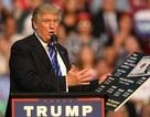 Donald  Trump thừa nhận có thể thất bại trong cuộc đua vào Nhà Trắng