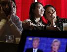Người Trung Quốc thích bà Clinton hơn ông Trump