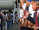 Ông Trump tuyên bố trục xuất ngay 3 triệu người nhập cư