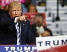 Ông Trump lên kế hoạch ăn mừng chiến thắng