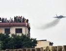 Nhật phát triển radar bắt sống máy bay tàng hình Trung Quốc