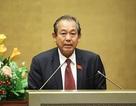 Phó Thủ tướng Trương Hoà Bình phụ trách việc giải quyết sự cố ô nhiễm biển