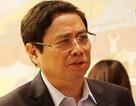Trưởng ban Tổ chức Trung ương nói về vụ ông Vũ Huy Hoàng