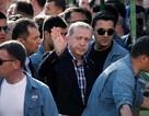 Tổng thống Thổ Nhĩ Kỳ kể lại phút thoát ám sát trong gang tấc