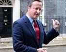 Thủ tướng Anh ngân nga hát sau khi công bố ngày từ chức