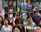 Người Việt là cộng đồng người nước ngoài lớn thứ 3 ở Hàn Quốc
