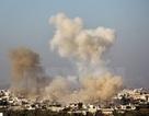 Quân nổi dậy lại oanh kích gần thành phố Aleppo của Syria