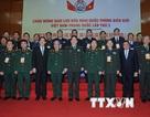 Việt-Trung xây dựng biên giới hòa bình, phát triển bền vững