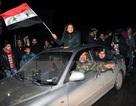 Syria có thể bị chia thành nhiều vùng ảnh hưởng của các cường quốc