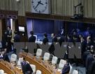 Phủ Tổng thống Hàn Quốc không cho phép nghị sỹ vào khám xét