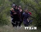 Đưa dân tị nạn tới châu Âu, giới buôn người kiếm hơn 5 tỷ USD