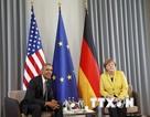 Mỹ-Đức nhấn mạnh tầm quan trọng của hợp tác xuyên Đại Tây Dương