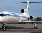 Phi công lái chiếc Tu-154 xấu số của Nga giàu kinh nghiệm bậc nhất