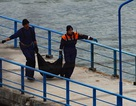 Máy bay quân sự Nga rơi ở Biển Đen trên đường đi Syria, 92 người thiệt mạng
