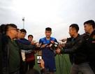 """Công Vinh: """"Đội tuyển Việt Nam sẽ chốt lại một năm 2016 thành công"""""""