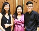 9X Hà thành điển trai được 3 trường ĐH Mỹ cấp học bổng