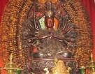 Đã tìm thấy bức tượng Phật nghìn tay bị mất trộm