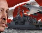 Tướng lĩnh Thổ Nhĩ Kỳ bất mãn với chính sách của Erdogan?