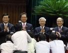 Chủ tịch nước, Thủ tướng, Chủ tịch Quốc hội được giới thiệu tái cử