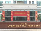 UB Kiểm tra TƯ kết luận về vi phạm của 2 Chủ tịch UBND tỉnh