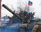 Ukraine đứng trước hai ngã rẽ: Chiến tranh hay...