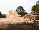 Ukraine khiến tăng T-90MS hít khói (?)