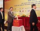 Tổng công ty Hàng không Việt Nam ủng hộ đồng bào miền Trung 2,1 tỷ đồng