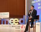 Ra mắt ứng dụng tài chính thông minh MEED tại Việt Nam