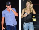 Leonardo DiCaprio lại hò hẹn với người mới