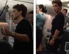 """Richard Marx được gọi là """"anh hùng"""" khi khống chế hành khách gây gổ trên máy bay"""