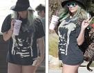 """Kesha tươi rói tái xuất sau những ngày """"giông bão"""""""