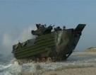 Thủy quân lục chiến Mỹ xung trận ở Biển Đen