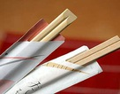 Cách phát hiện đũa ăn 1 lần có hóa chất tẩy tóc, tẩy giấy