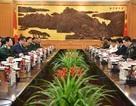 Bộ trưởng Quốc phòng Việt - Trung trao đổi thẳng thắn về Biển Đông