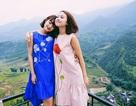 Mi Vân và Vân Hugo - Chuyện tình bạn thân thiết của 2 hot girl đời đầu