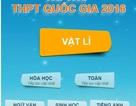 Học sinh Thái Nguyên đạt giải nhất thi thử trực tuyến môn Vật lý