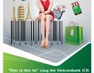 """Vietcombank JCB """"Rộn rã đón hè"""""""