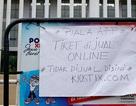 Người dân Indonesia không phải xếp hàng mua vé trận bán kết lượt đi