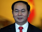 Tiểu sử tân Chủ tịch nước Trần Đại Quang