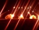 Cơn bão lửa BM-21 Grad trong đêm