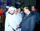 Thủ tướng Nguyễn Xuân Phúc viếng nguyên Phó Chủ tịch Hội đồng Bộ trưởng Nguyễn Văn Chính